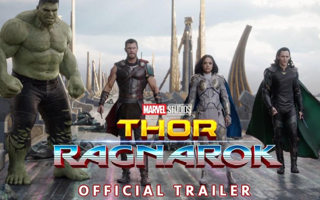 Dlaczego Thor Ragnarok miażdży system