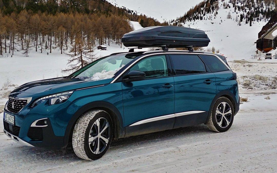 Peugeot i-cockpit okiem geeka