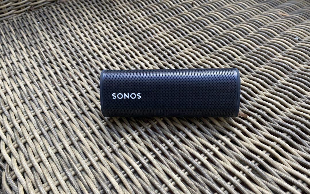 Sonos Roam – czy warto go kupić?