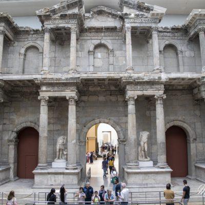 Berlin - Muzeum