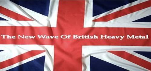 NWOBHM: La explosión de The New Wave Of British Heavy Metal
