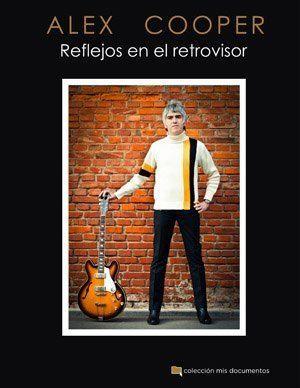 Alex Cooper formó parte de Los Flechazos y fundó el Purple Weekend de León