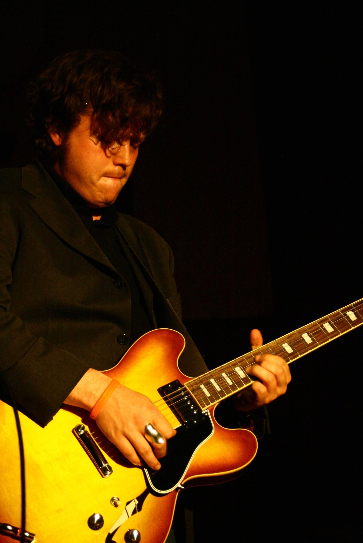 Jason Isbell en la Sala El Sol