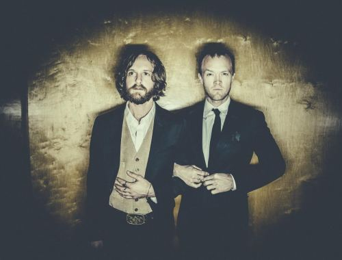 The Black Keys y Two Gallants