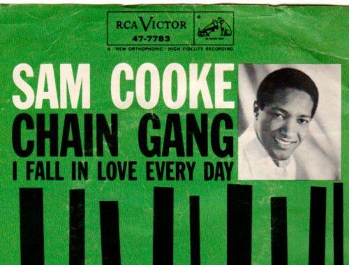 Chain Gang, el castigo que inspiró al músico Sam Cooke