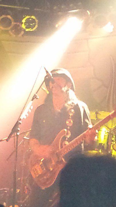 Lemmy' Kilmister - Obituario del líder de Motörhead