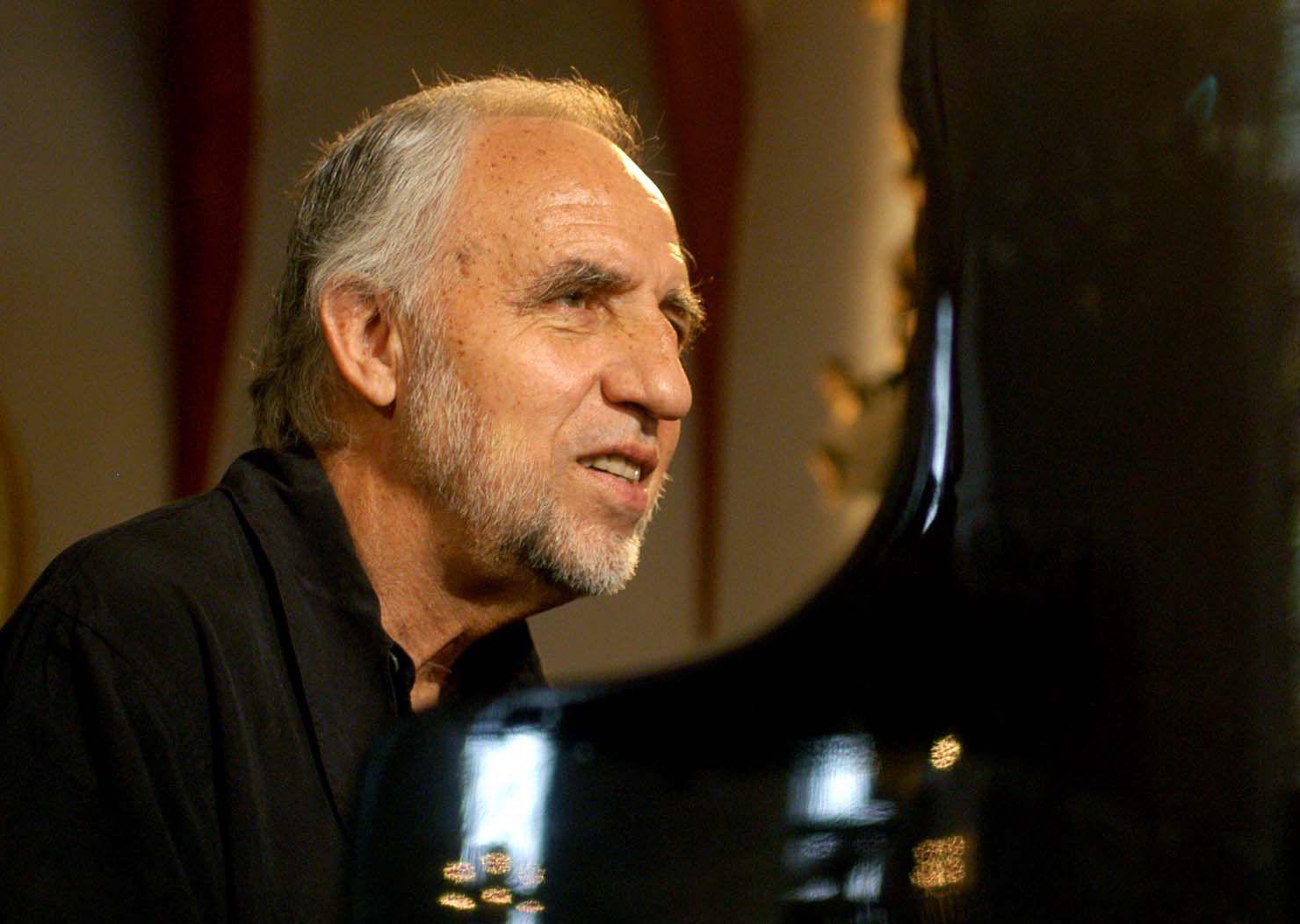 Jacques Loussier y el Preludio Nº 1 BWM 846 deJohann Sebastian Bach