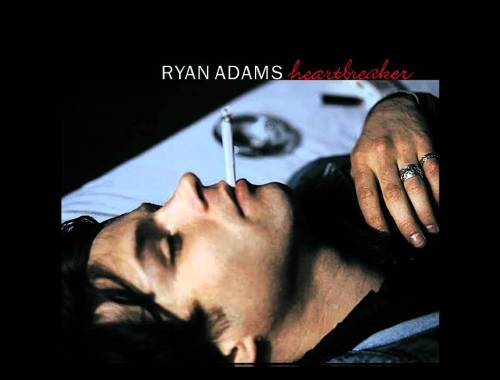 Ryan Adams Come Pick Me Up