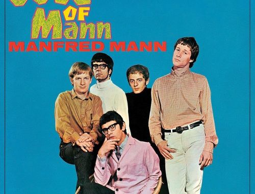 Las viejas versiones de Manfred Mann en Soul of Mann