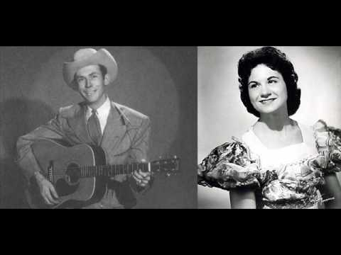 Hank Williams Kitty Lewis Dear Brother