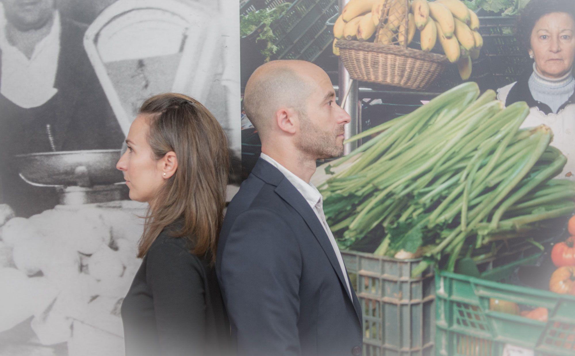 Espanto presenta Fruta y verdura en las entrevista chamberga