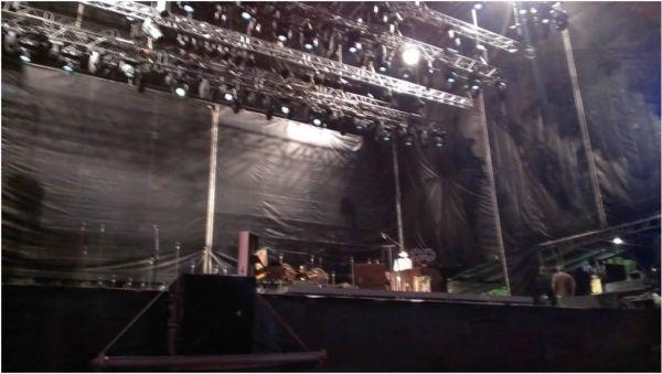 El Festival Super Bock Super Rock programó a Eddie Vedder en su edición del año 2014.