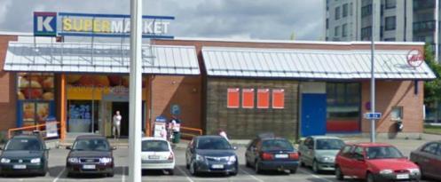K-Supermarket de Korso