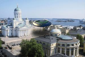 OVNI Helsinki