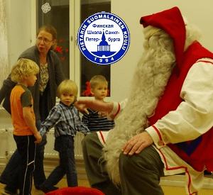 Suomalainen koulu Pietari