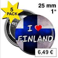 Chapas Finlandia
