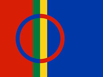 Bandera sami