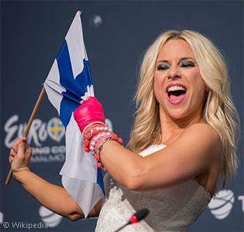 Eurovisión Finlandia