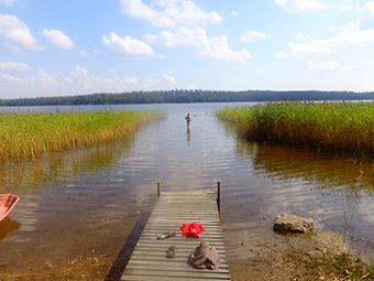 Salajärvi de Nastola