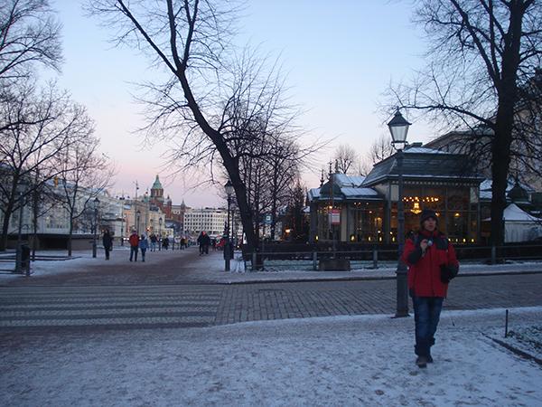 Test: ¿Cuánto sabes de Finlandia?