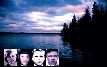 Crímenes del lago Bodom