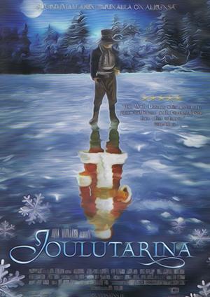 Cartel de la película Joulutarina