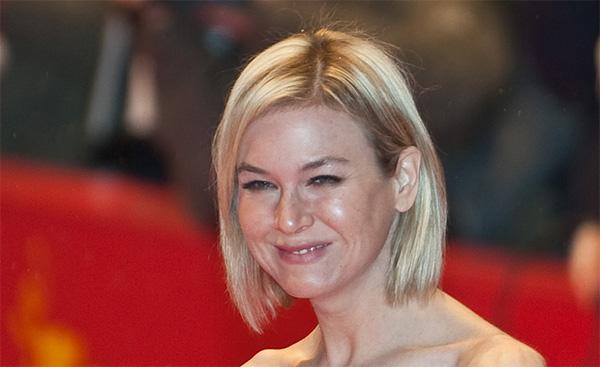 Renée Zellweger y Finlandia