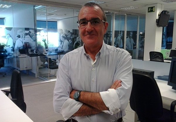 Juan Pedro Yllanes Podemos
