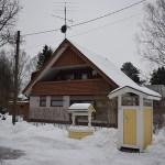 Arquitectura Finlandia