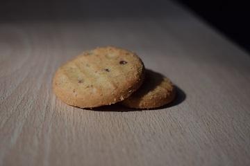 Jyväshyvä galletas
