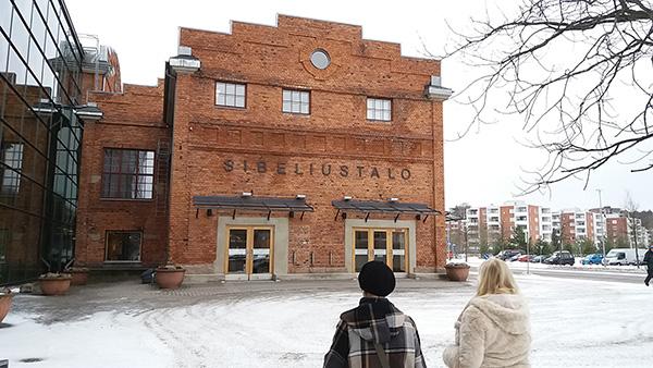 Lahti, conociendo una de las ciudades más importantes de Finlandia