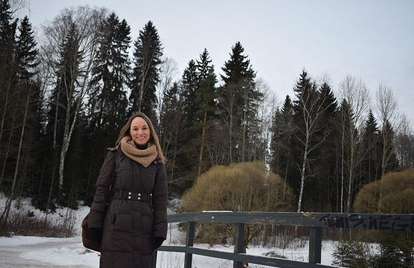 Mallorquina en Finlandia