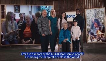 historia Finlandia generaciones
