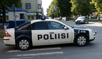 terrorismo Finlandia