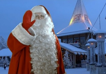 Aldea Papá Noel