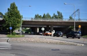 atasco Finlandia