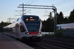 tren Kerava