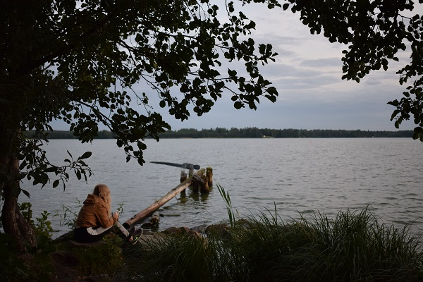 lago Tuusula