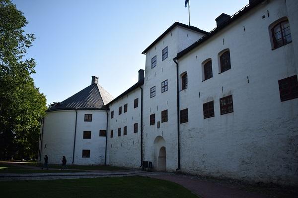 Castillo de Turku