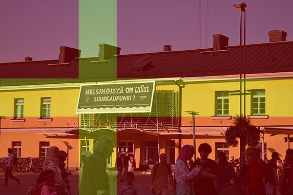 Día de la herencia finlandesa-sueca