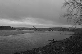 Puente Kemijoki guerra