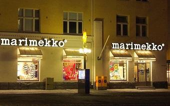 tienda Marimekko Oulu