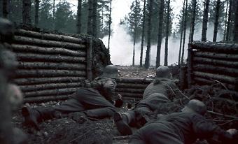 Soldados Jatkosota