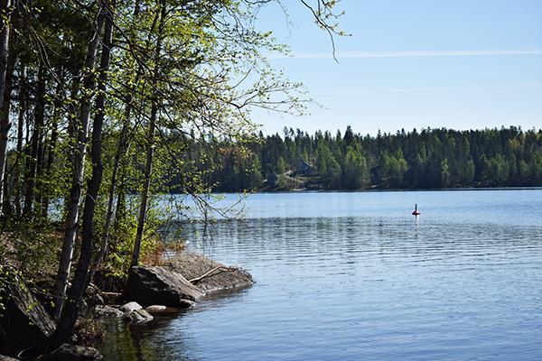 Lago Päijänne
