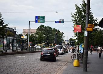 ¿Por qué hay multas casi millonarias por exceso de velocidad en Finlandia?