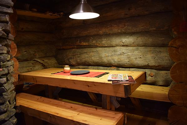 Alquilar cabaña Laponia
