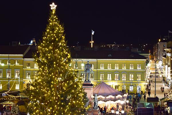 Especial Vlog Navidad Finlandia