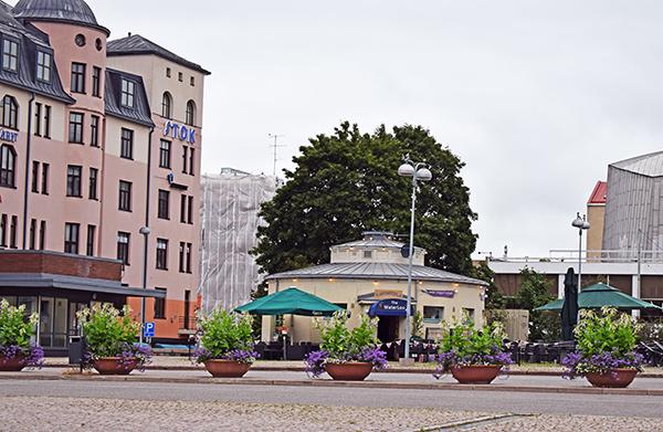 Puutori Turku