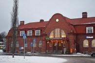Estación tren Hämeenlinna