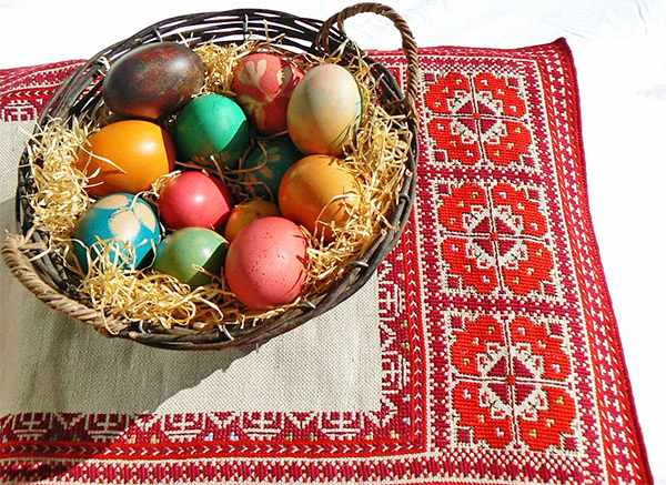 Las tradiciones de Semana Santa que encontrarás en Finlandia